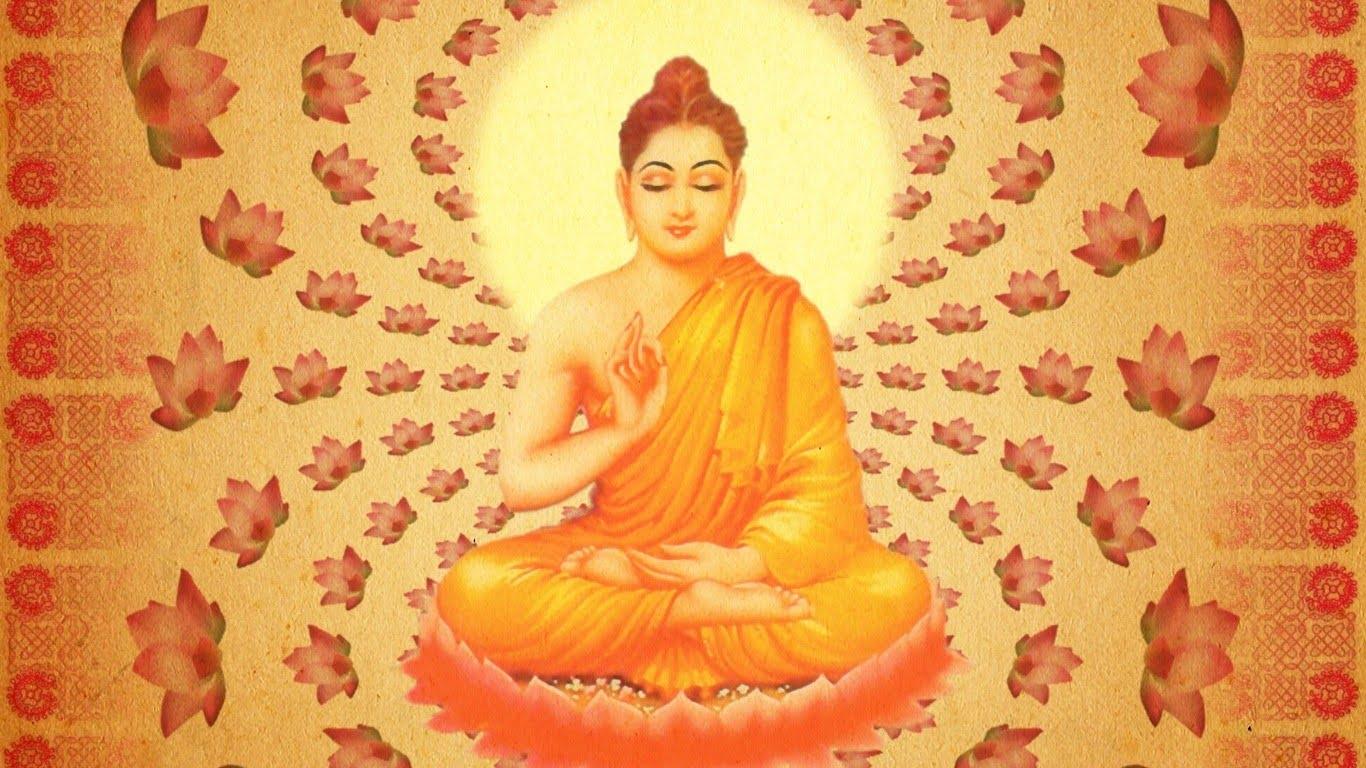 Поздравления для буддистов