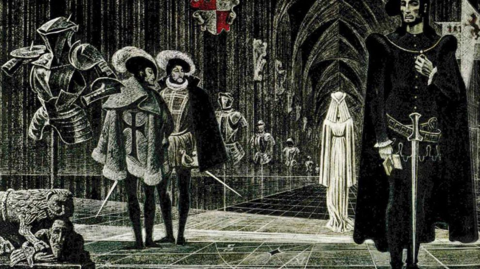 an analysis of the theme of revenge in william shakespeares hamlet - themes of love and revenge in shakespeare's hamlet love is one of the most powerful themes in hamlet, but a superior force - revenge, drives there are many themes in william shakespeare's writings, especially macbeth and hamlet which range from lust for power to free will, and anything in.