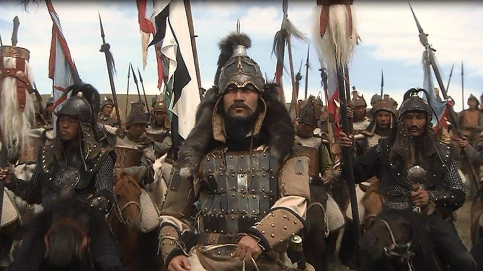 Чингис